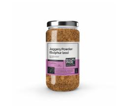 Jaggery Powder (sulphur less)