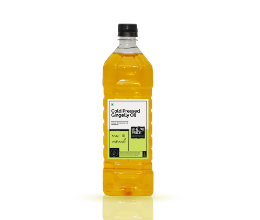 Gingelly – Cold Pressed